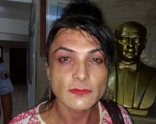 Trans aktivist Figen ya�am�na son verdi