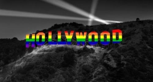 Hollywood`da ``normal ve heteroseks�eli`` oynamazsan