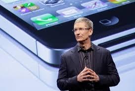 Apple CEO�sundan LGBT m�cadelesine �c�mert� ba���