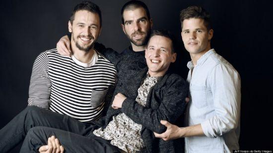 Rusya�n�n Yeni G�ndemi: LGBT Film Festivali