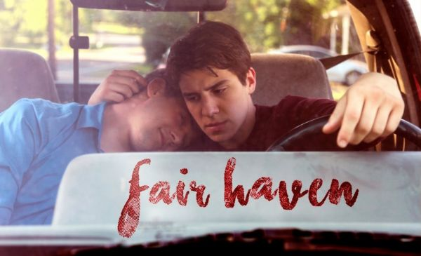 Haber | Yeni Gay Draması 'Fair Haven'